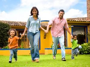 Hispanicfamily