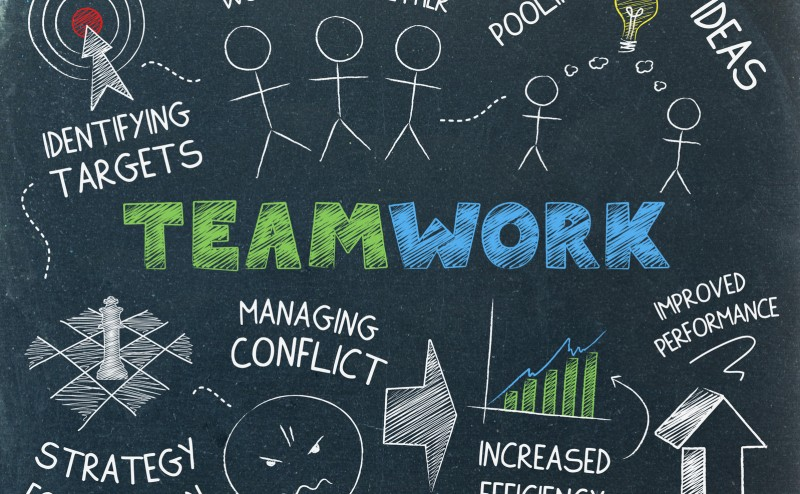 How to Improve Teamwork in the Workplace » Clues Stories